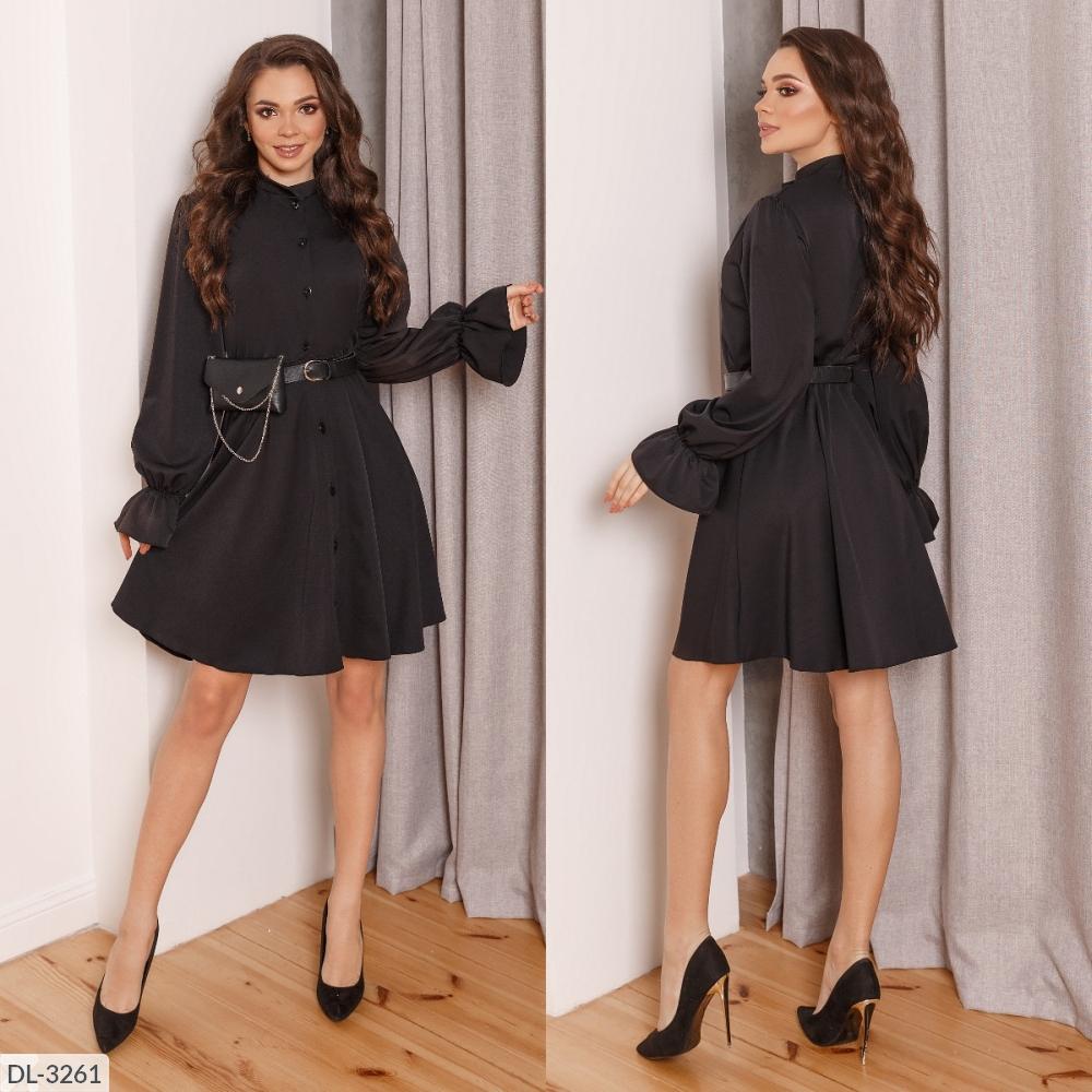 Платье DL-3261