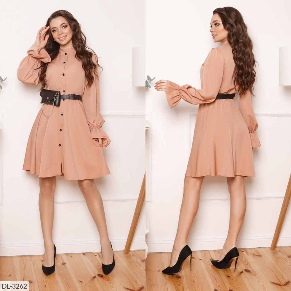 Платье DL-3262