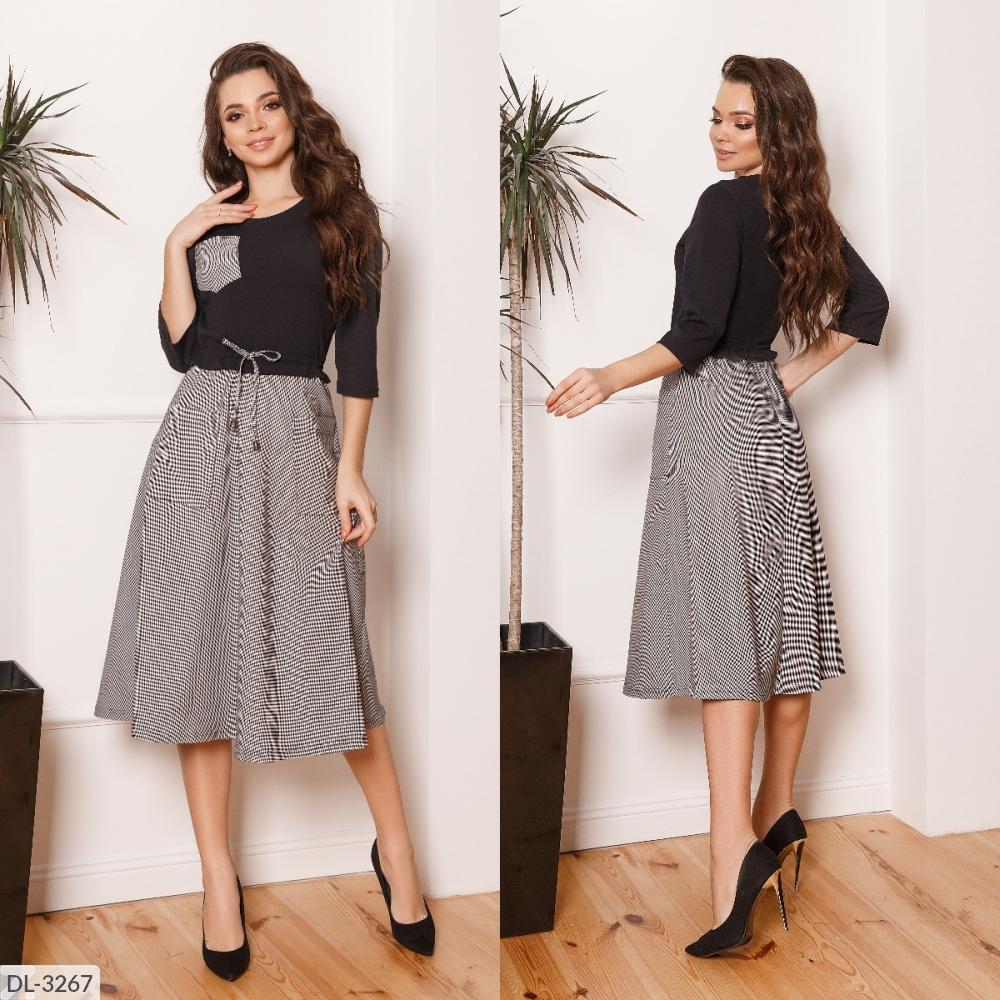 Платье DL-3267