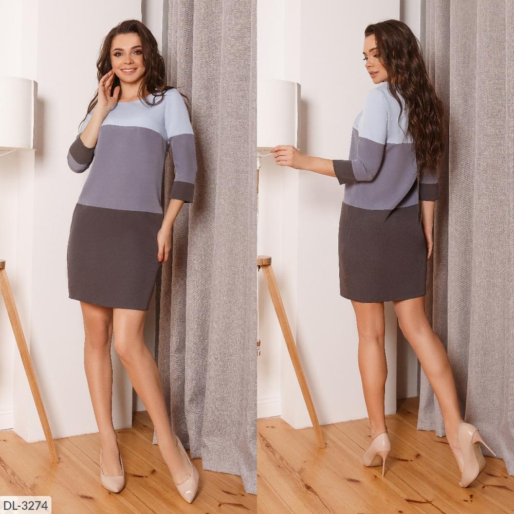 Платье DL-3274