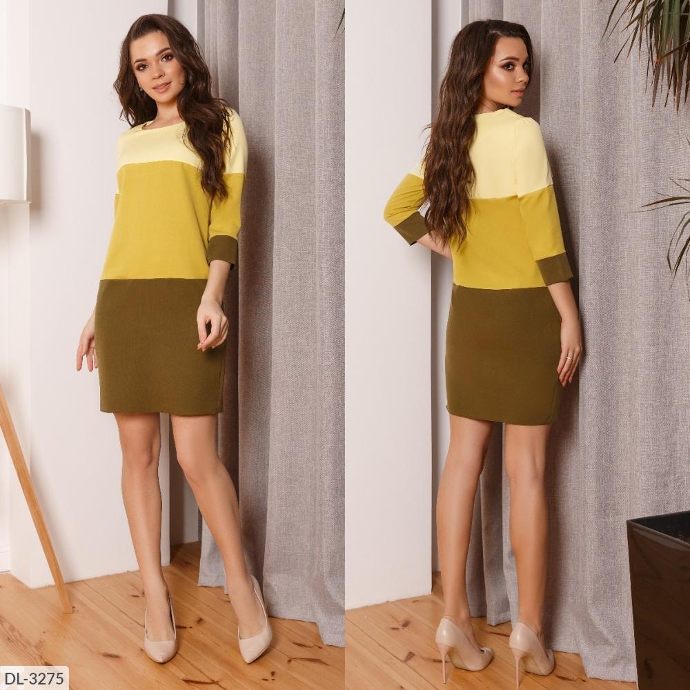 Платье DL-3275