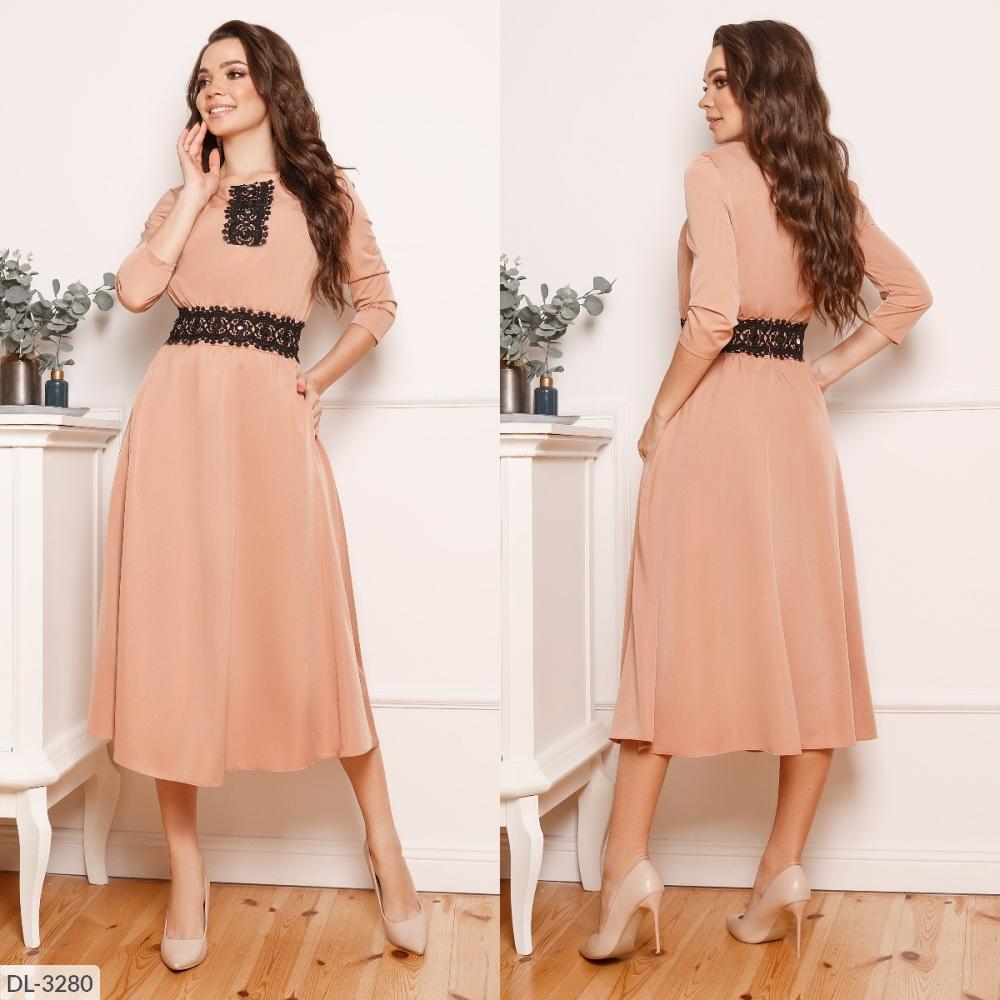 Платье DL-3280