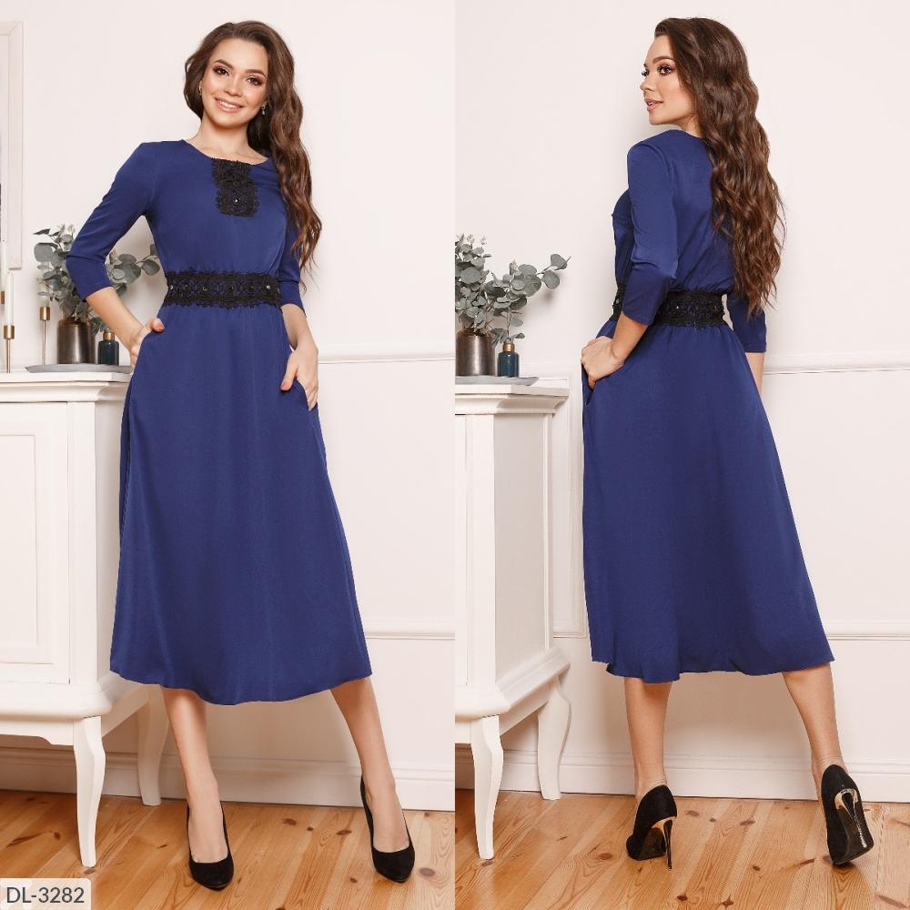 Платье DL-3282