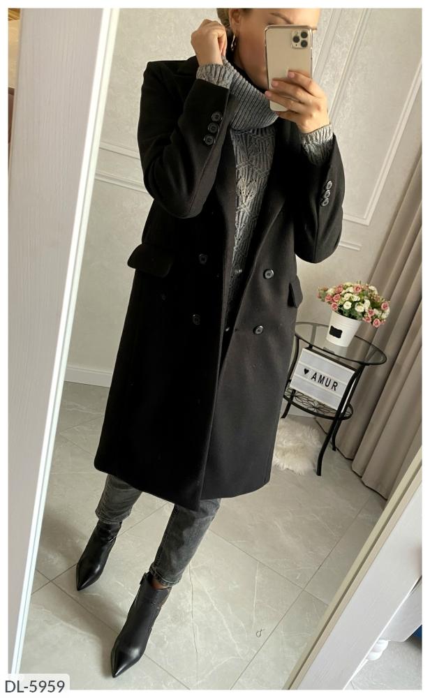 Пальто DL-5959