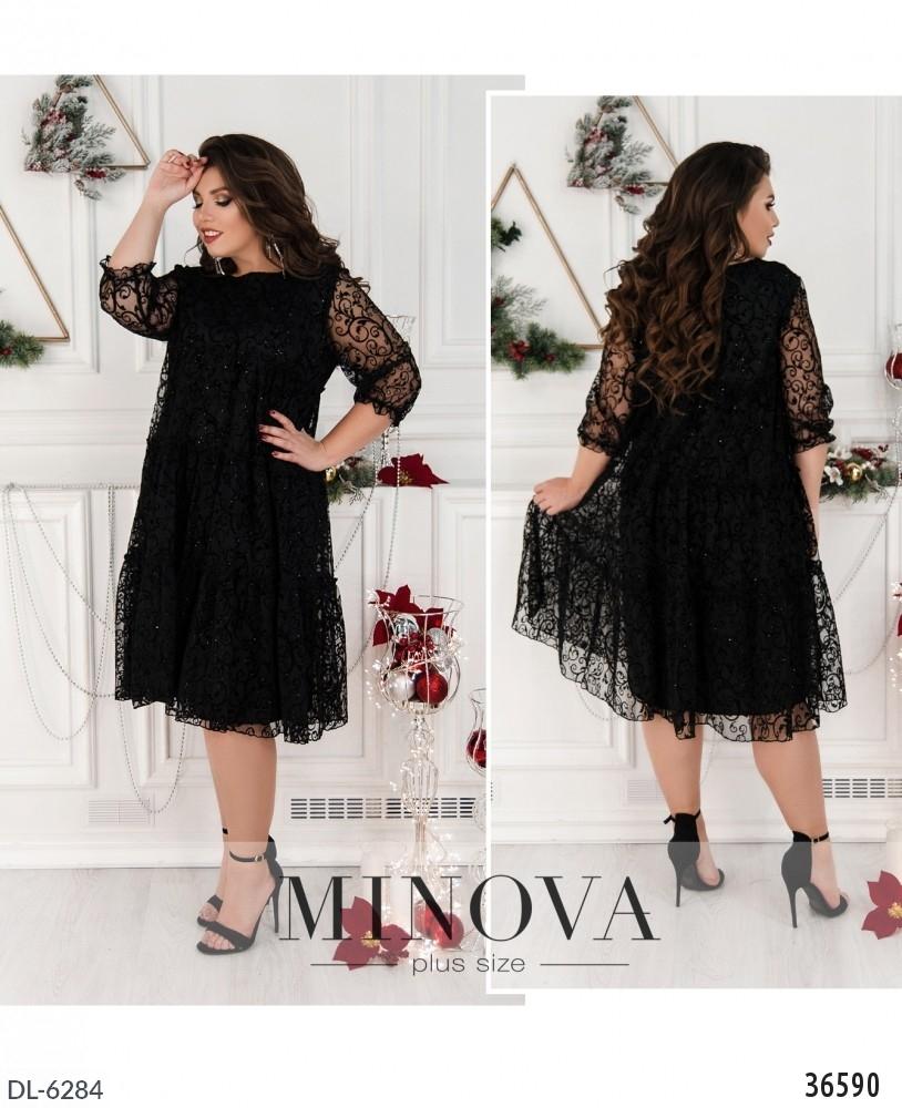 Платье DL-6284