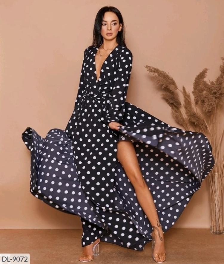 Платье DL-9072