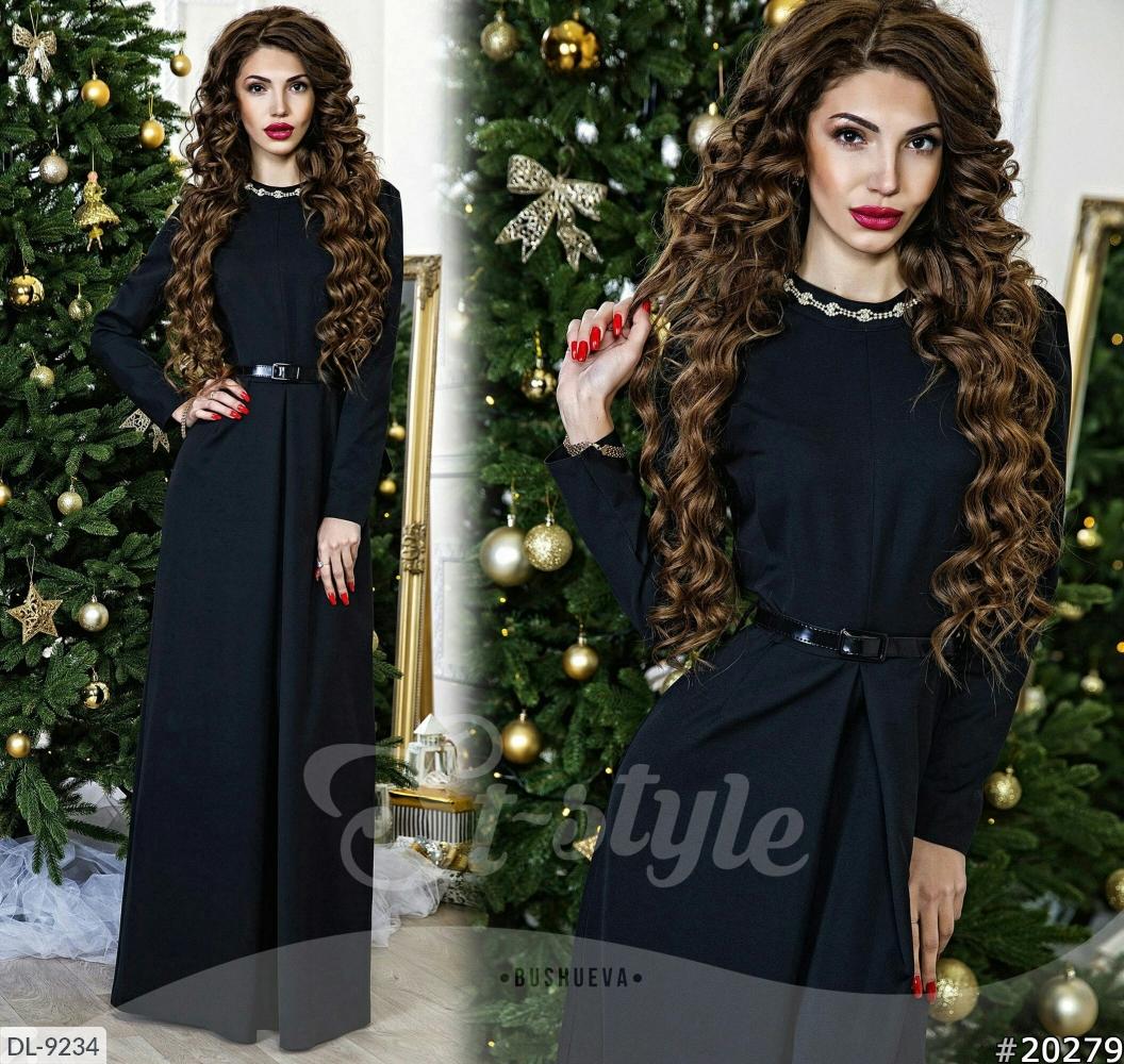 Платье DL-9234