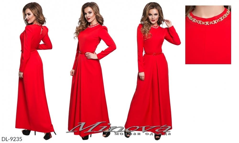 Платье DL-9235