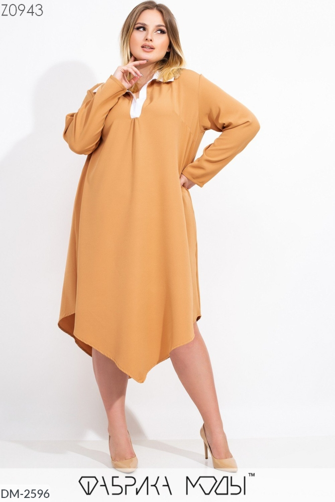 Платье DM-2596