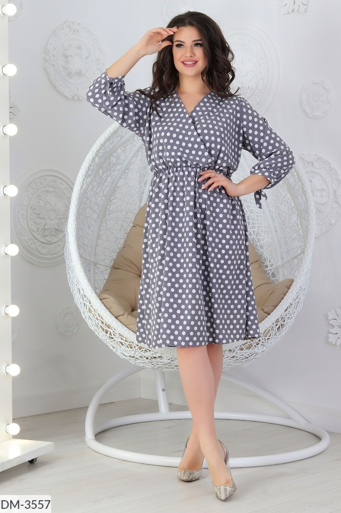 Платье DM-3557