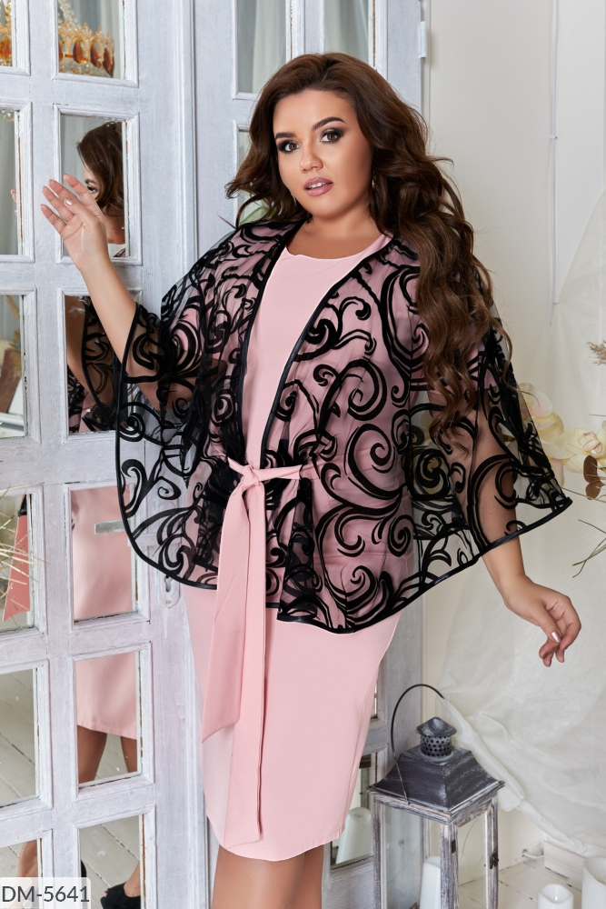 Платье DM-5641
