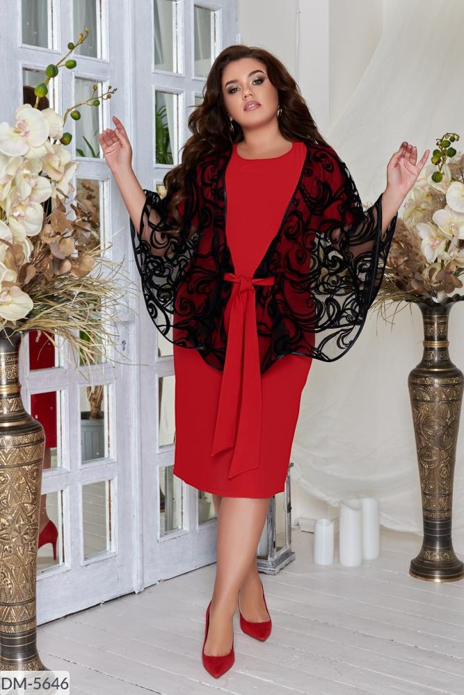 Платье DM-5646