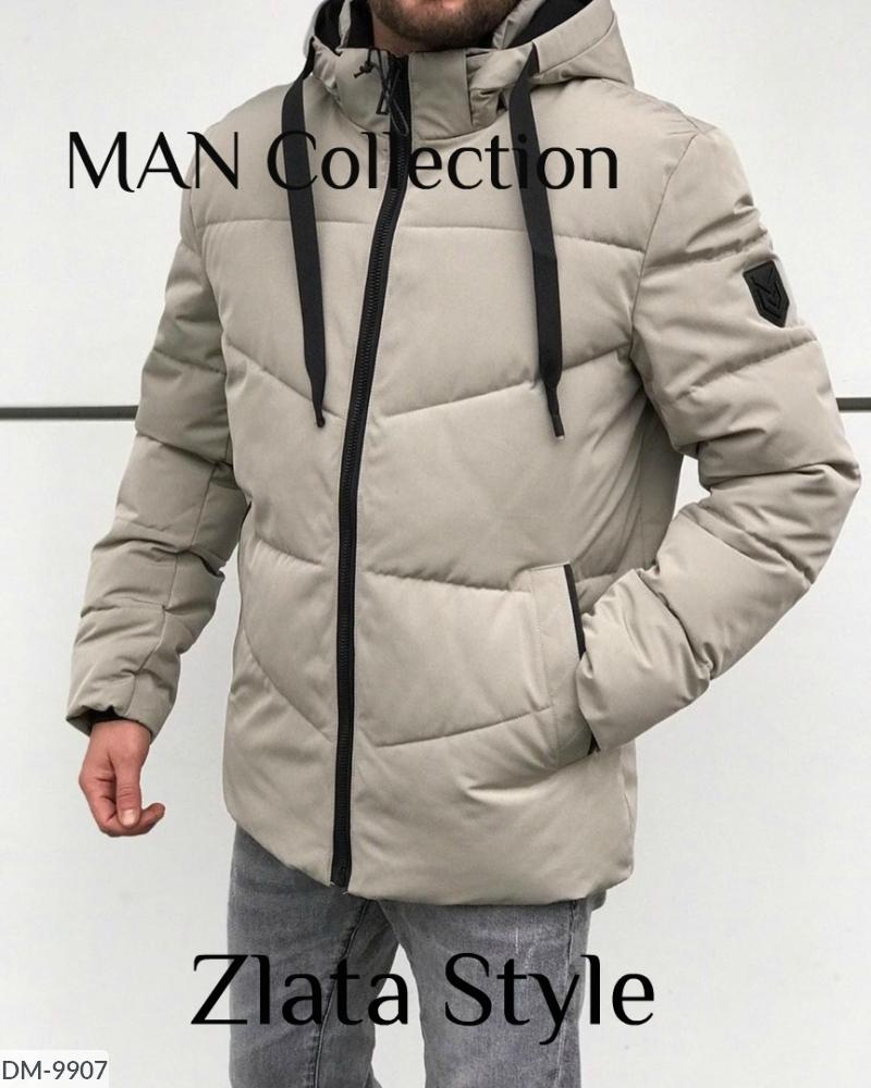 Куртка DM-9907