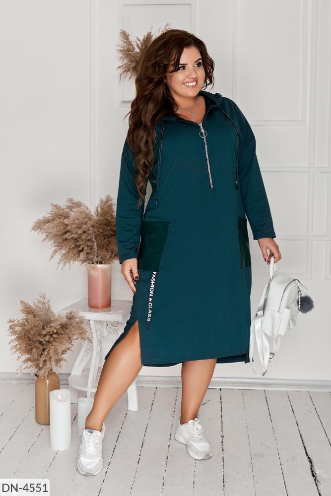 Платье DN-4551