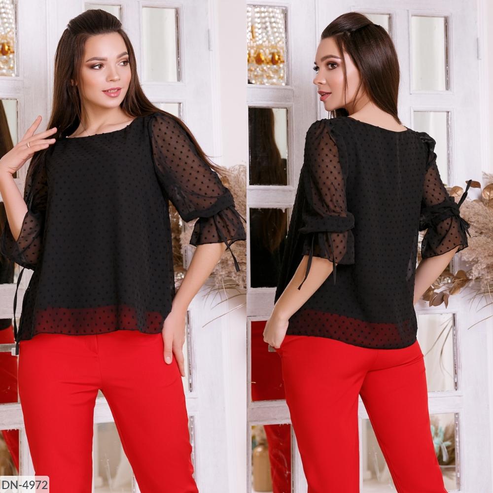 Блуза DN-4972