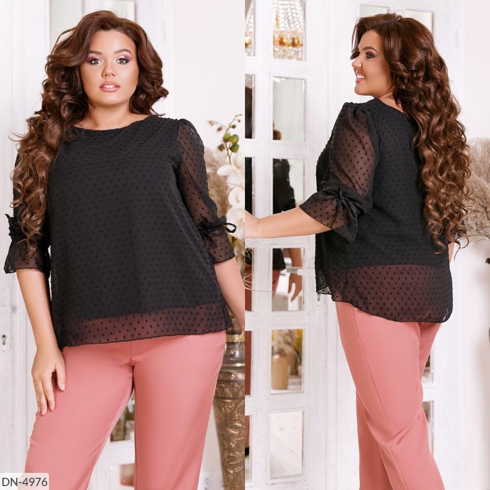Блуза DN-4976