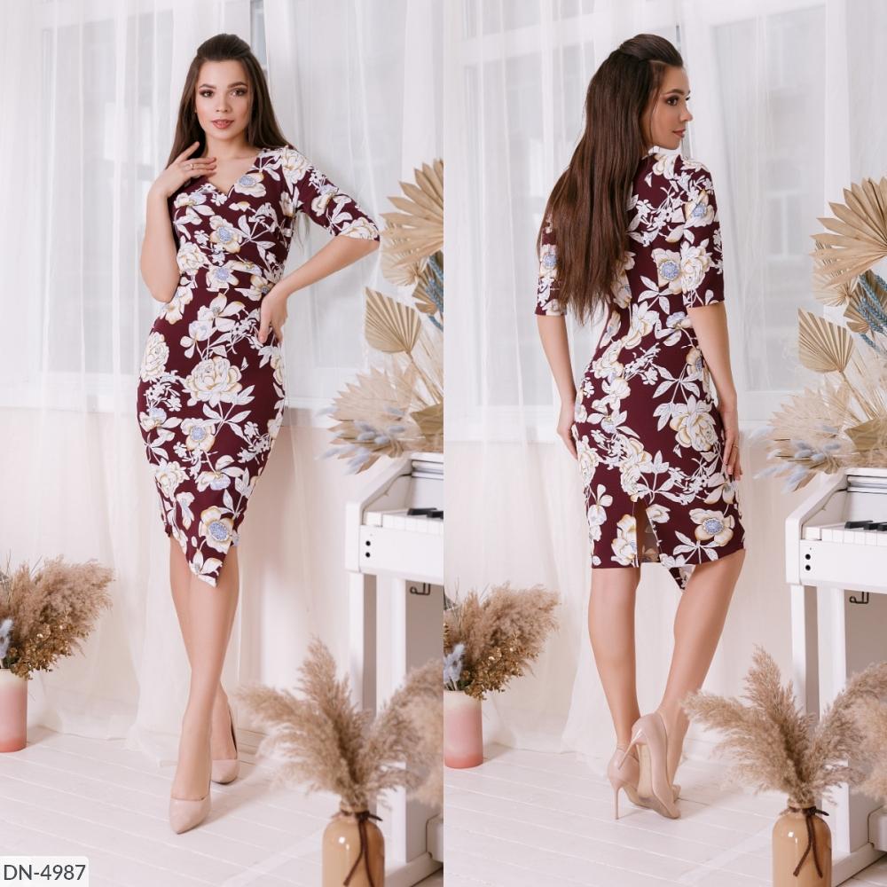 Платье DN-4987