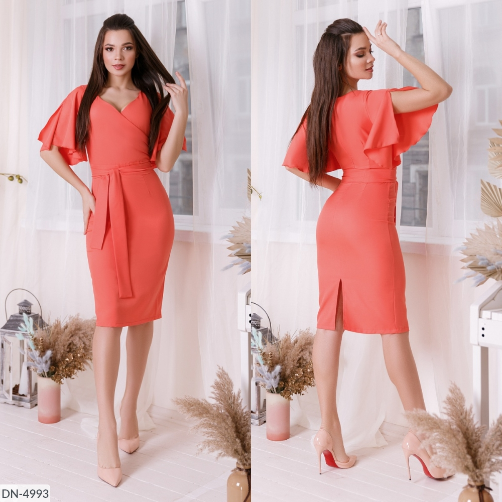Платье DN-4993