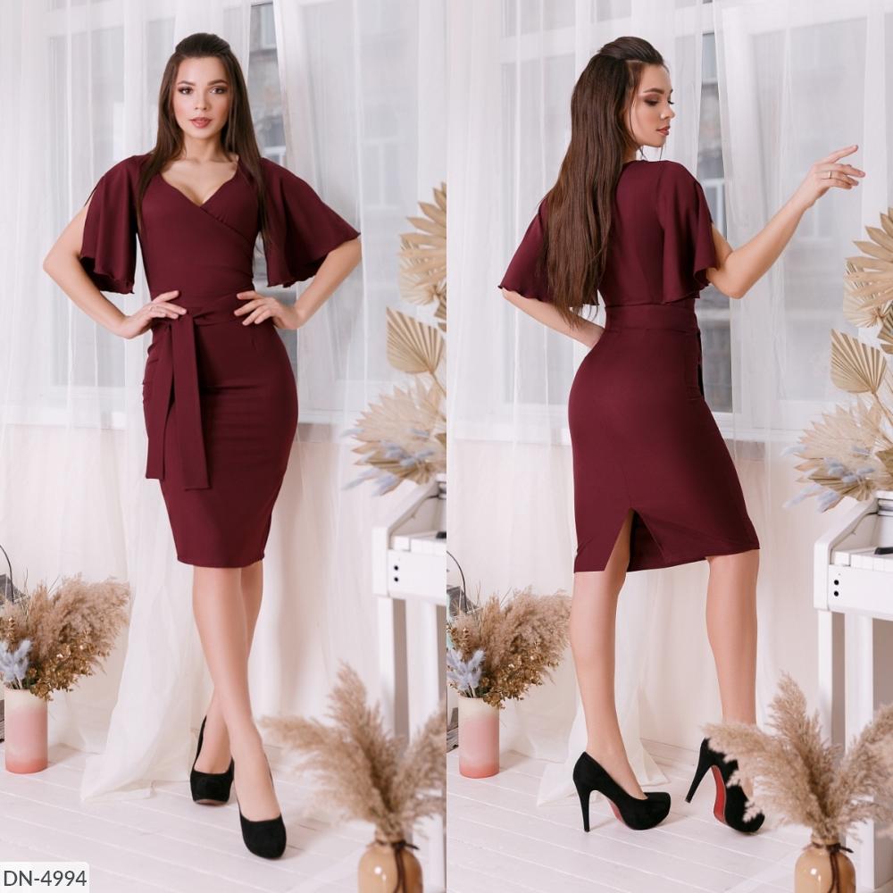 Платье DN-4994
