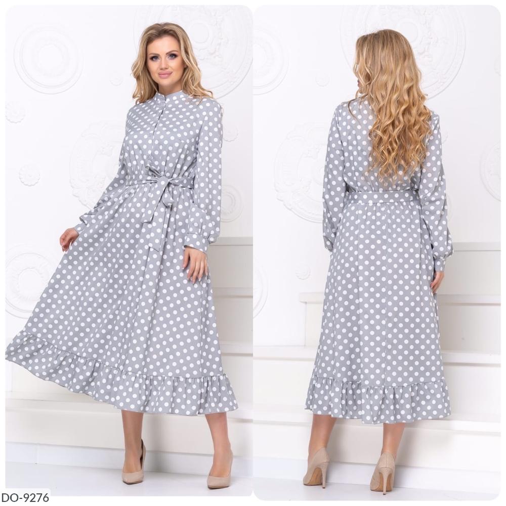Платье DO-9276