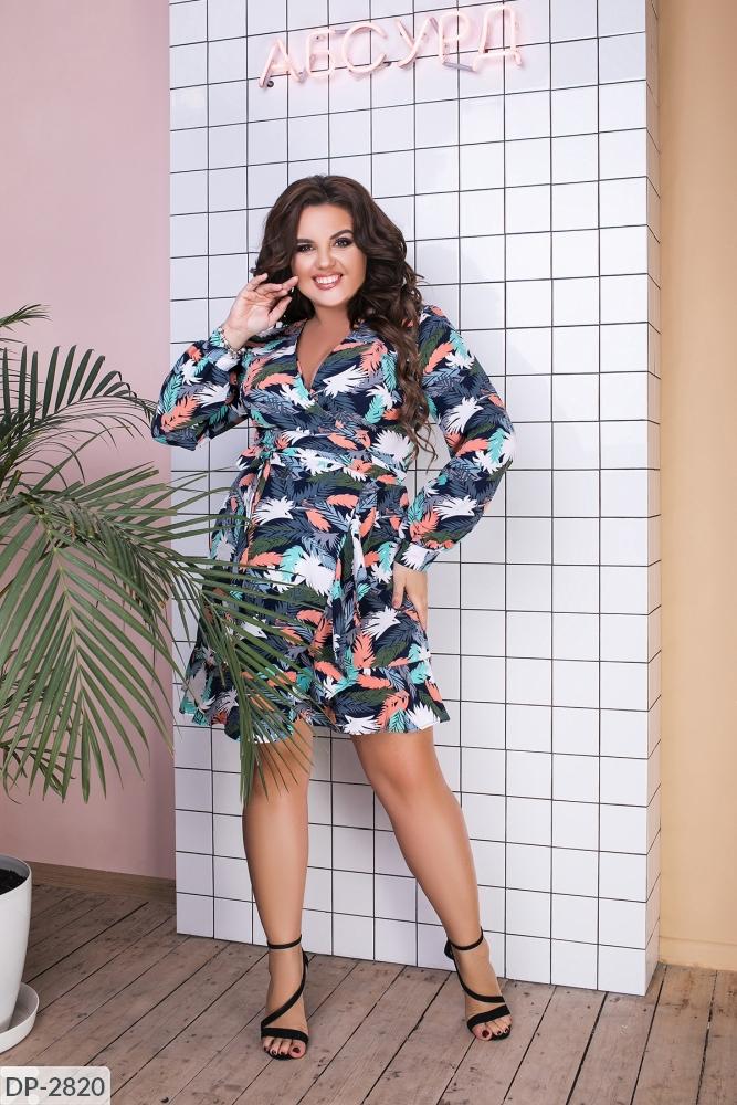 Платье DP-2820