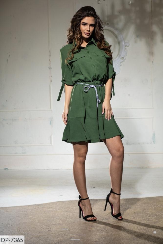 Платье DP-7365