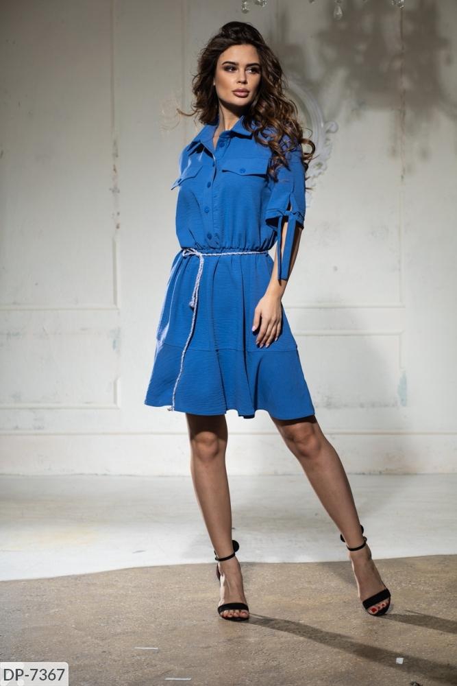 Платье DP-7367