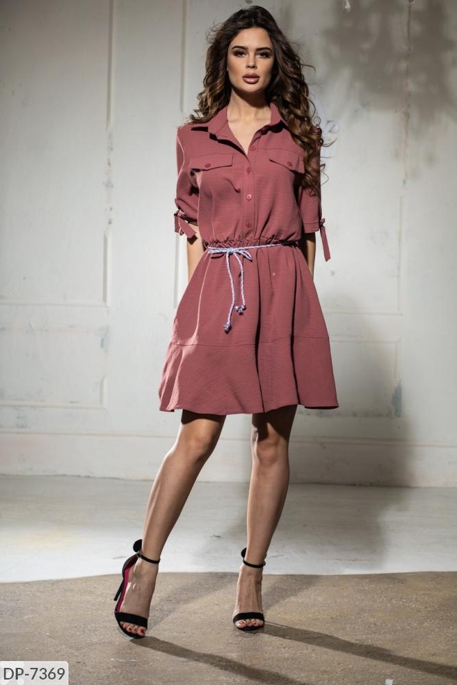 Платье DP-7369