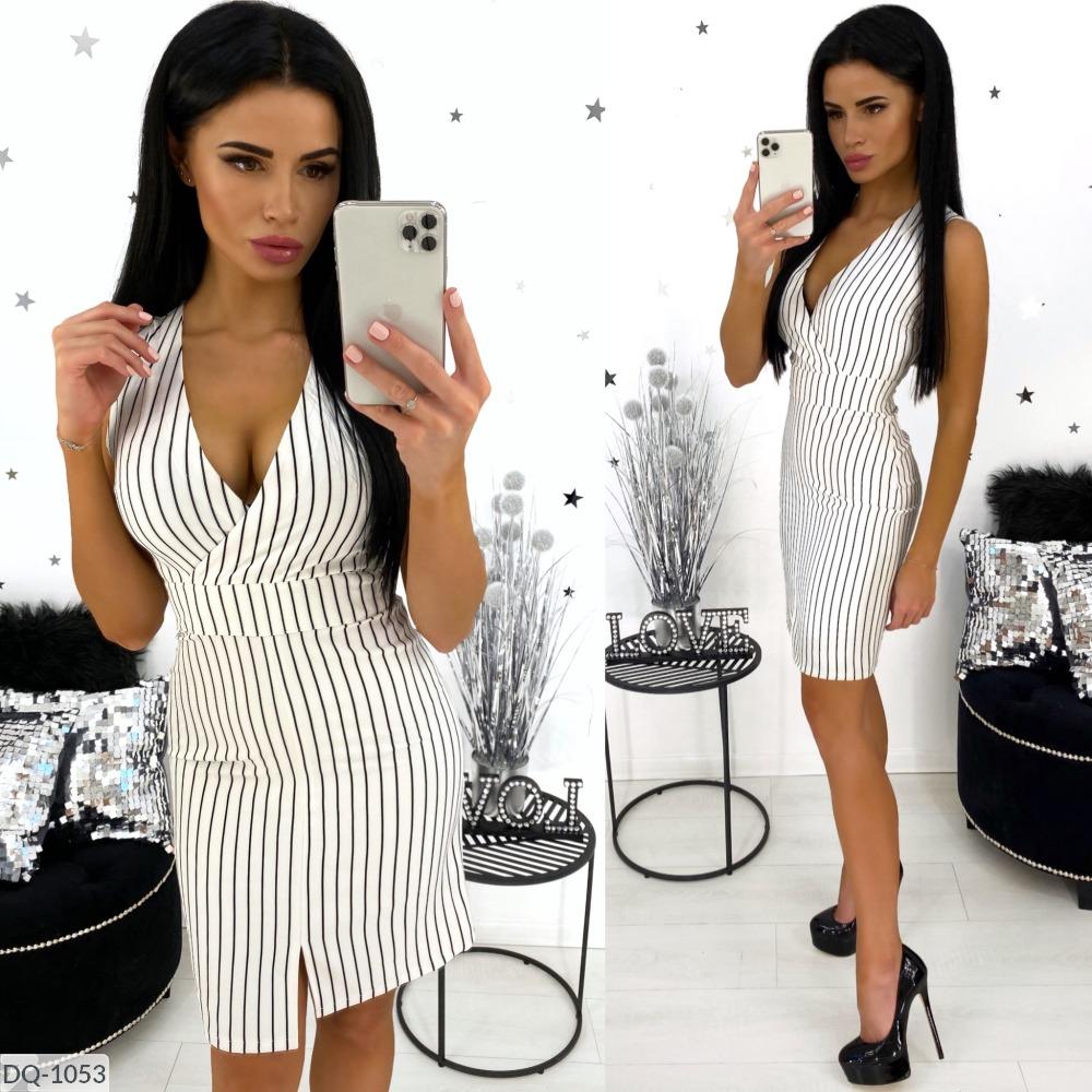 Платье DQ-1053