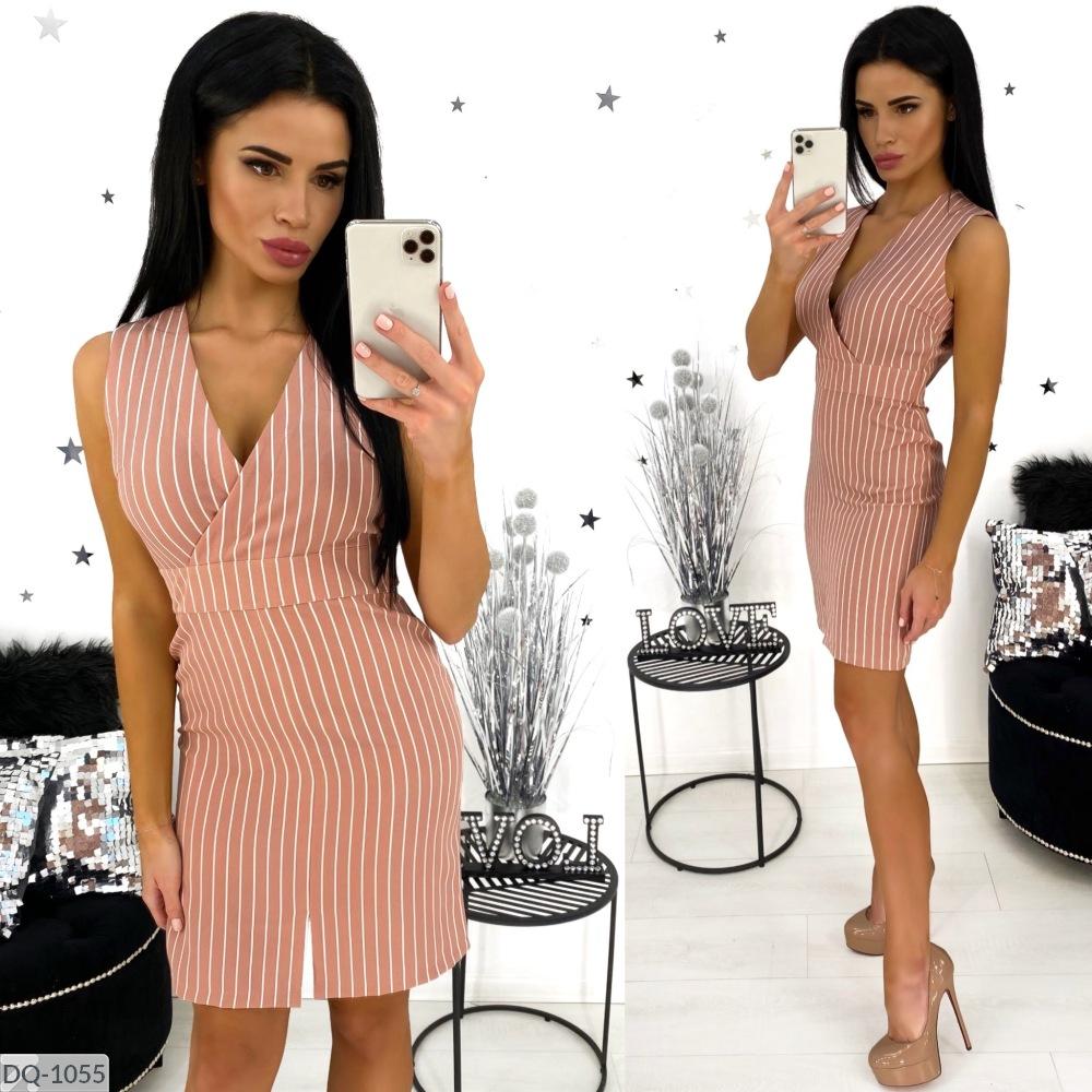 Платье DQ-1055
