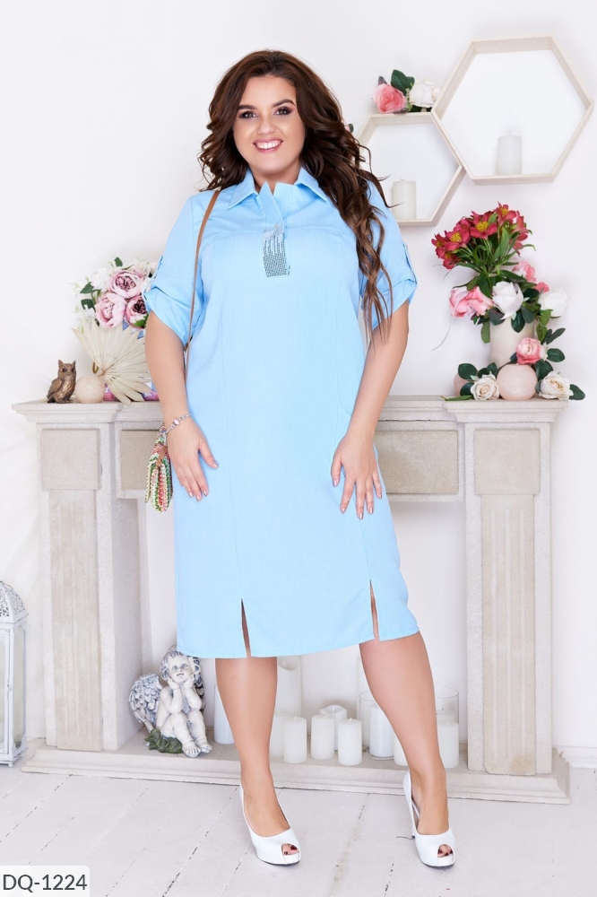 Платье DQ-1224