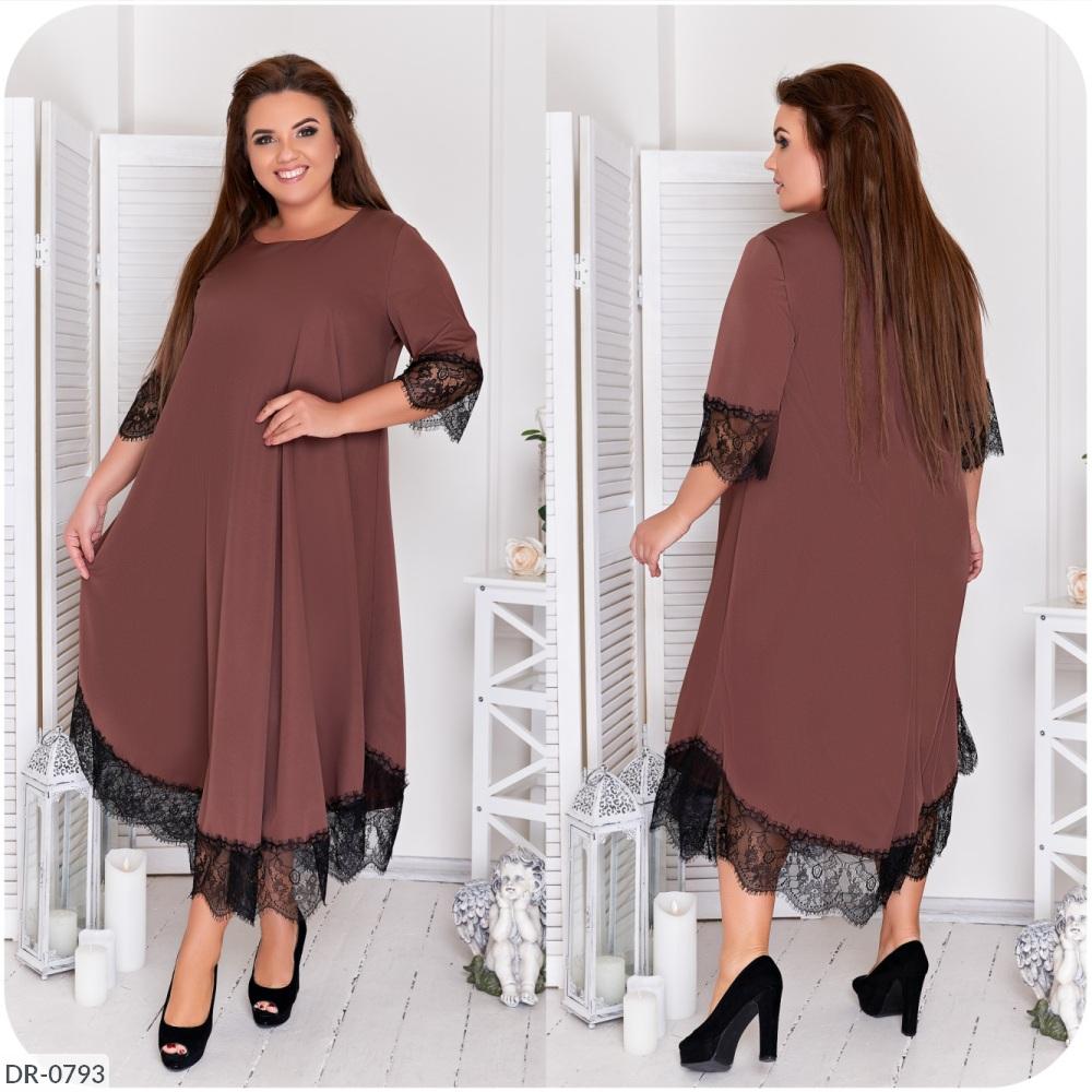 Платье DR-0793