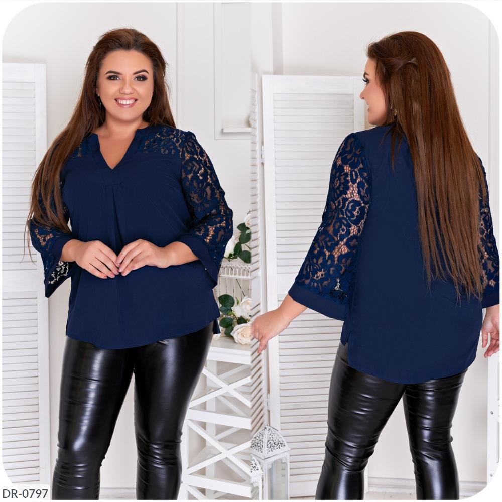 Блуза DR-0797
