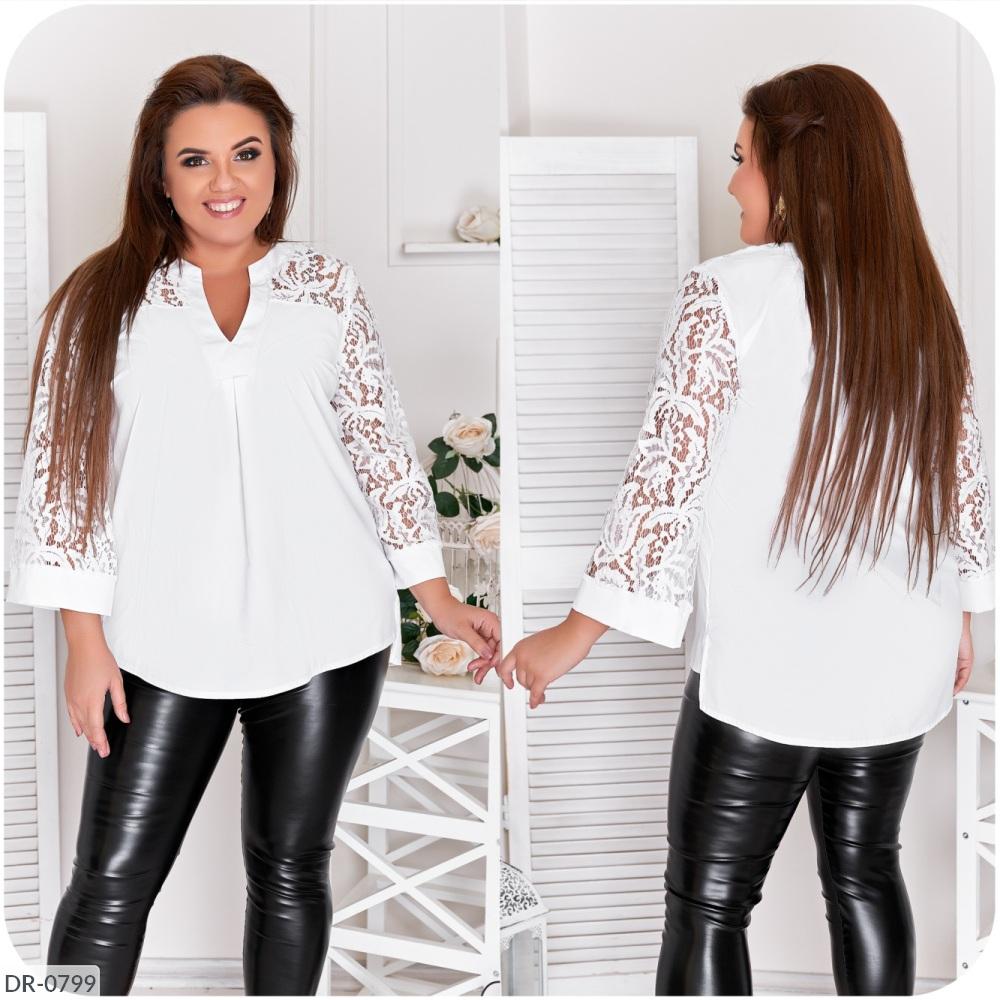 Блуза DR-0799