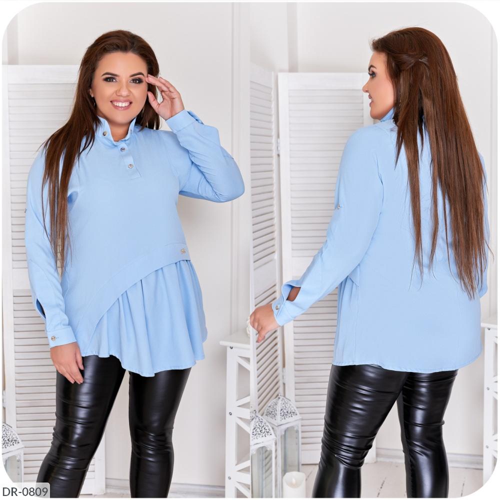 Блуза DR-0809
