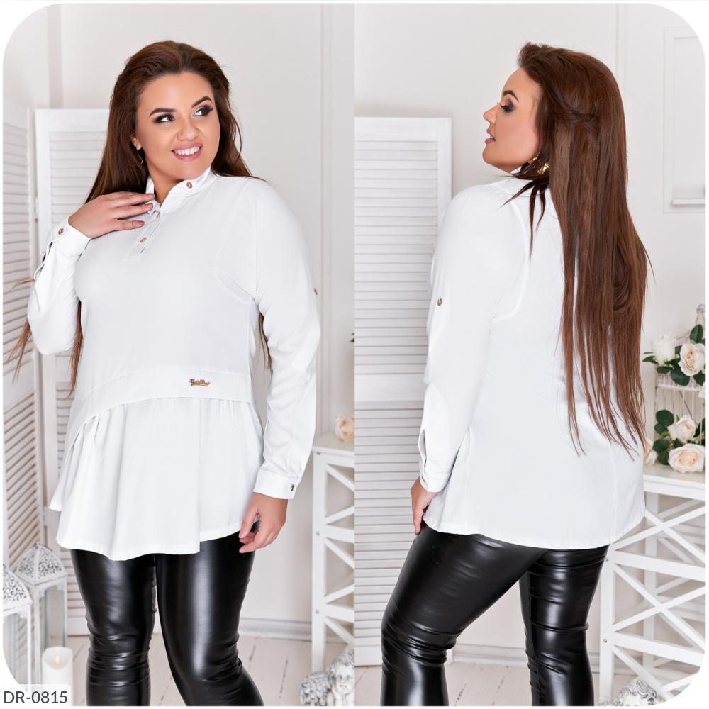 Блуза DR-0815
