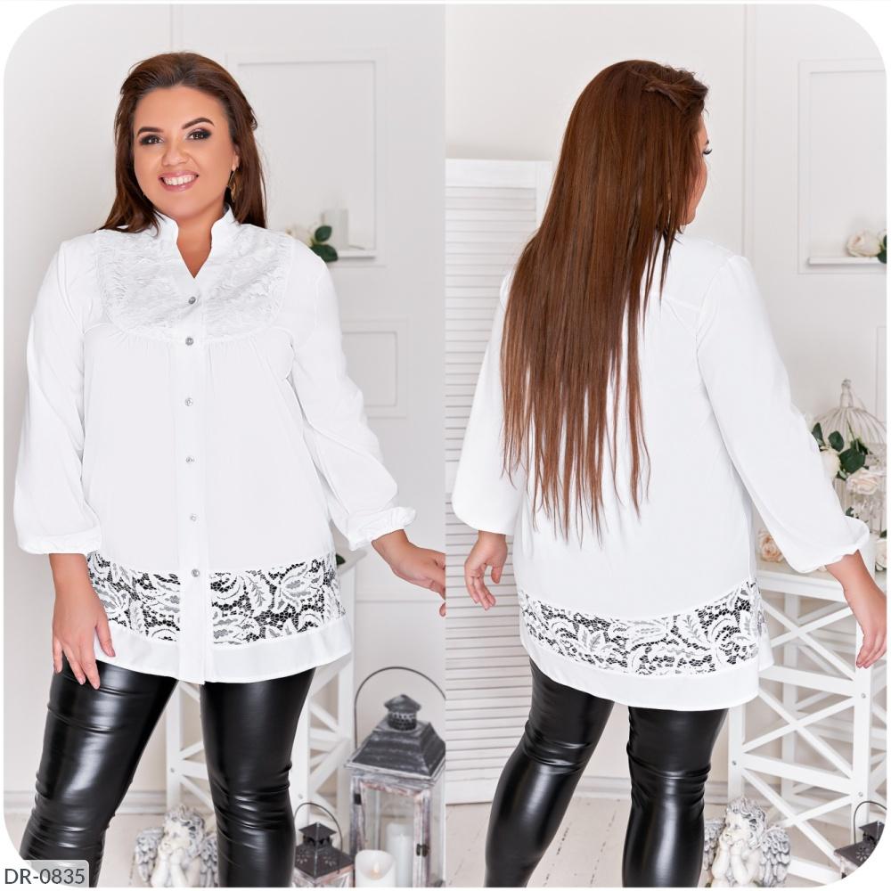 Блуза DR-0835