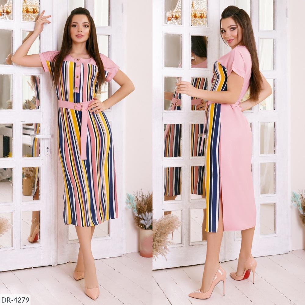 Платье DR-4279