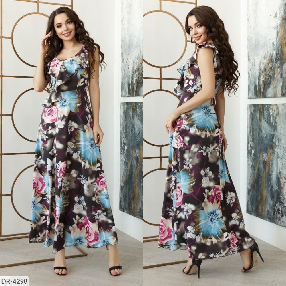 Платье DR-4298