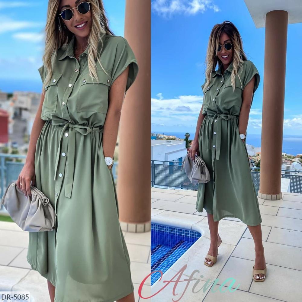 Платье DR-5085