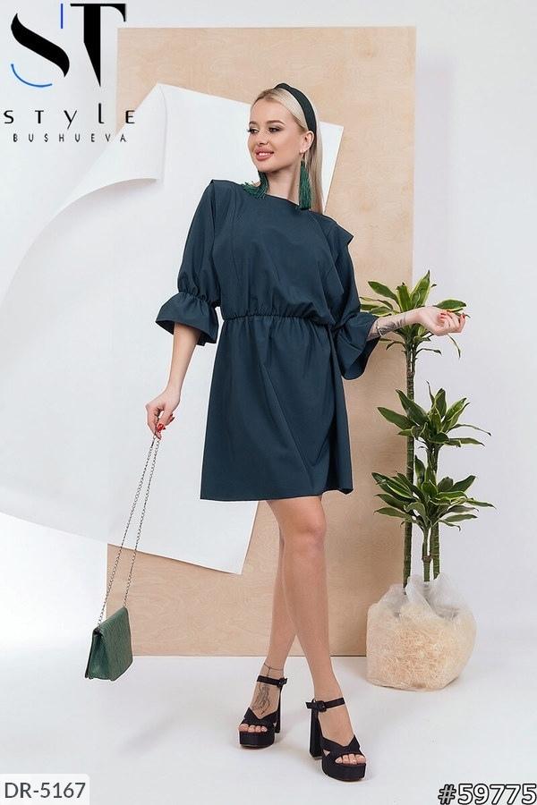 Платье DR-5167