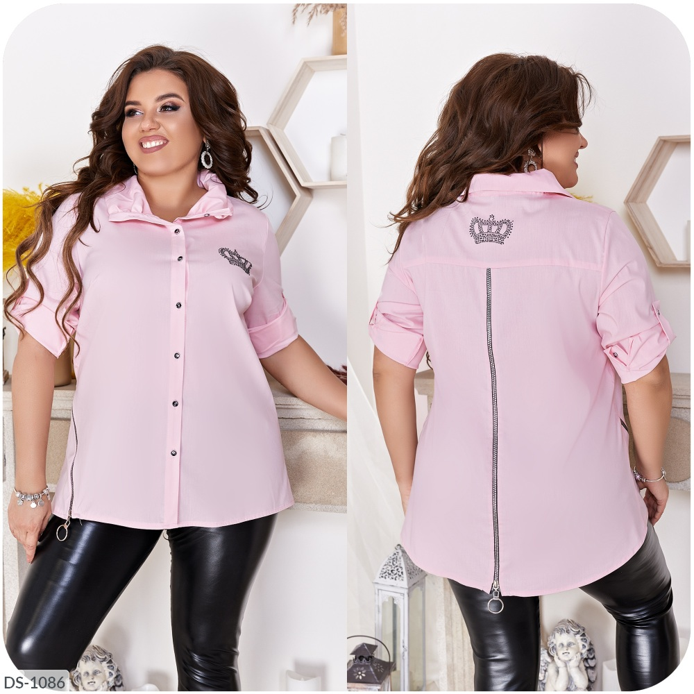 Рубашка DS-1086