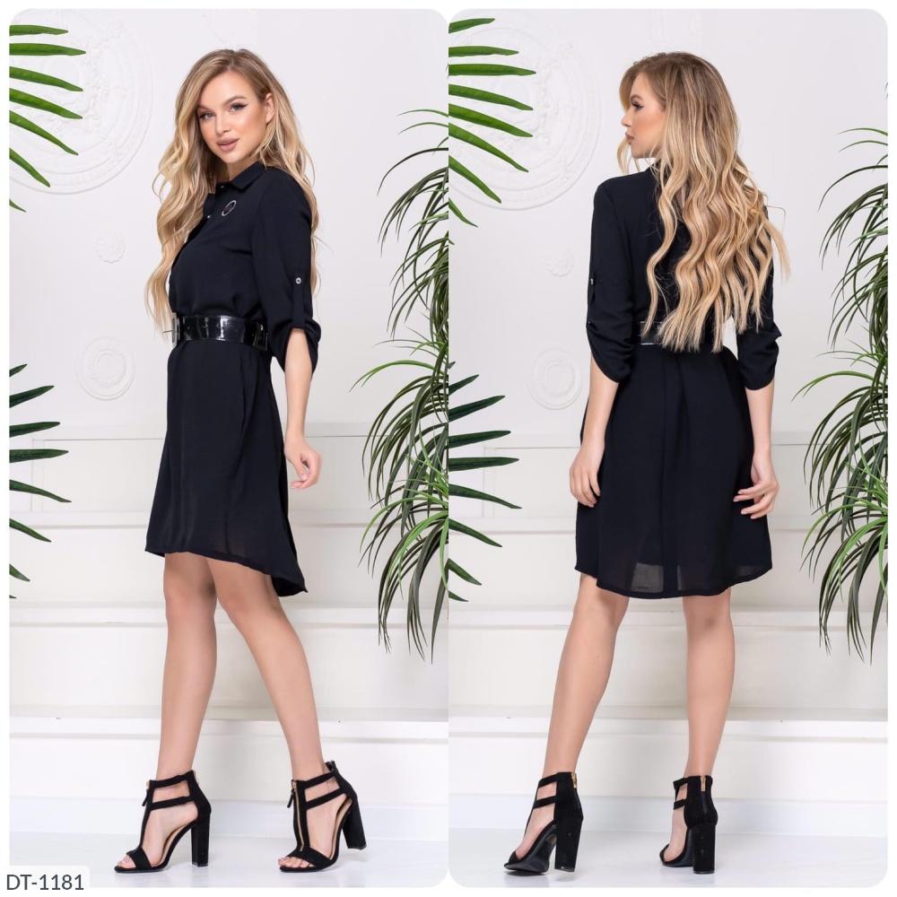 Платье DT-1181