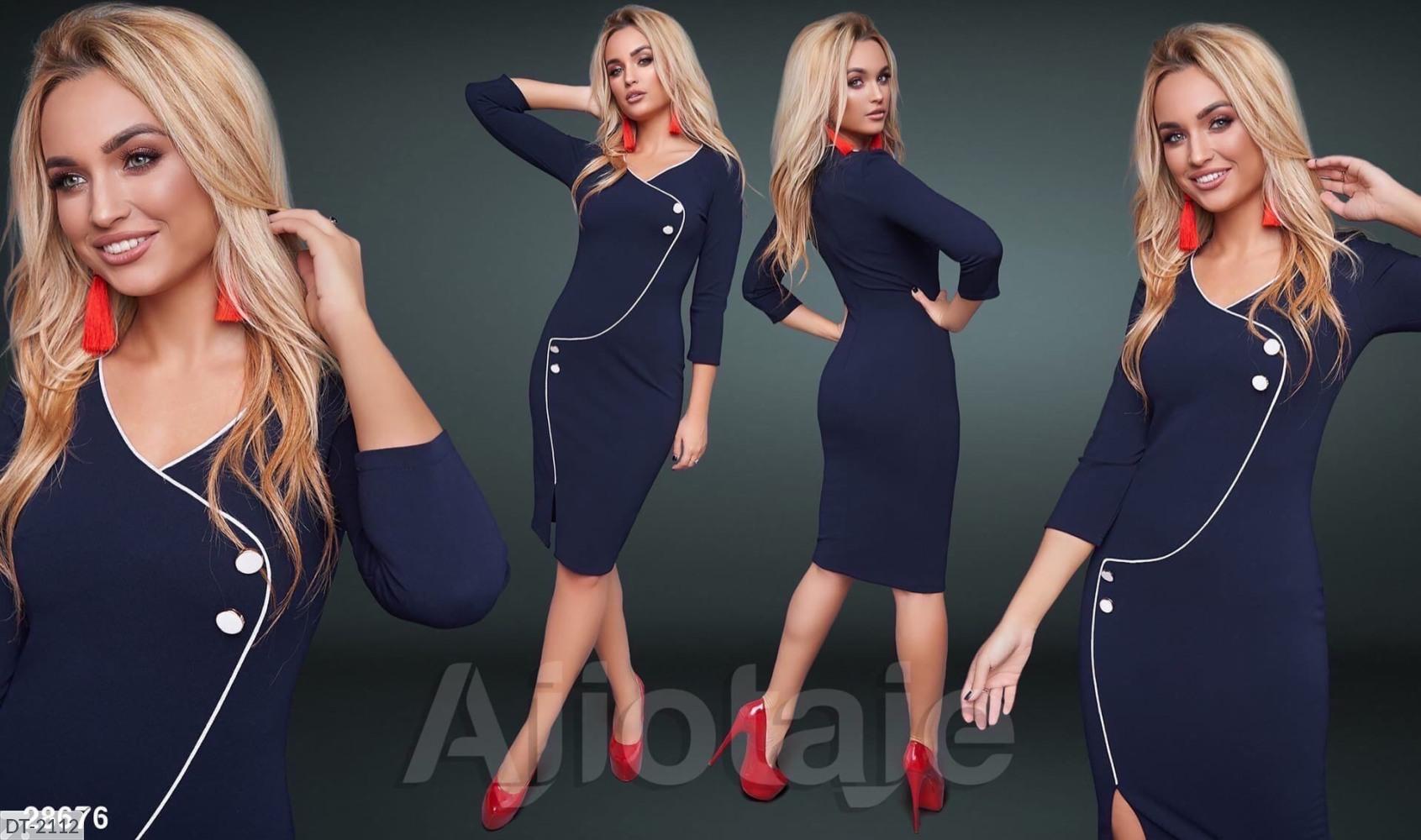 Платье DT-2112