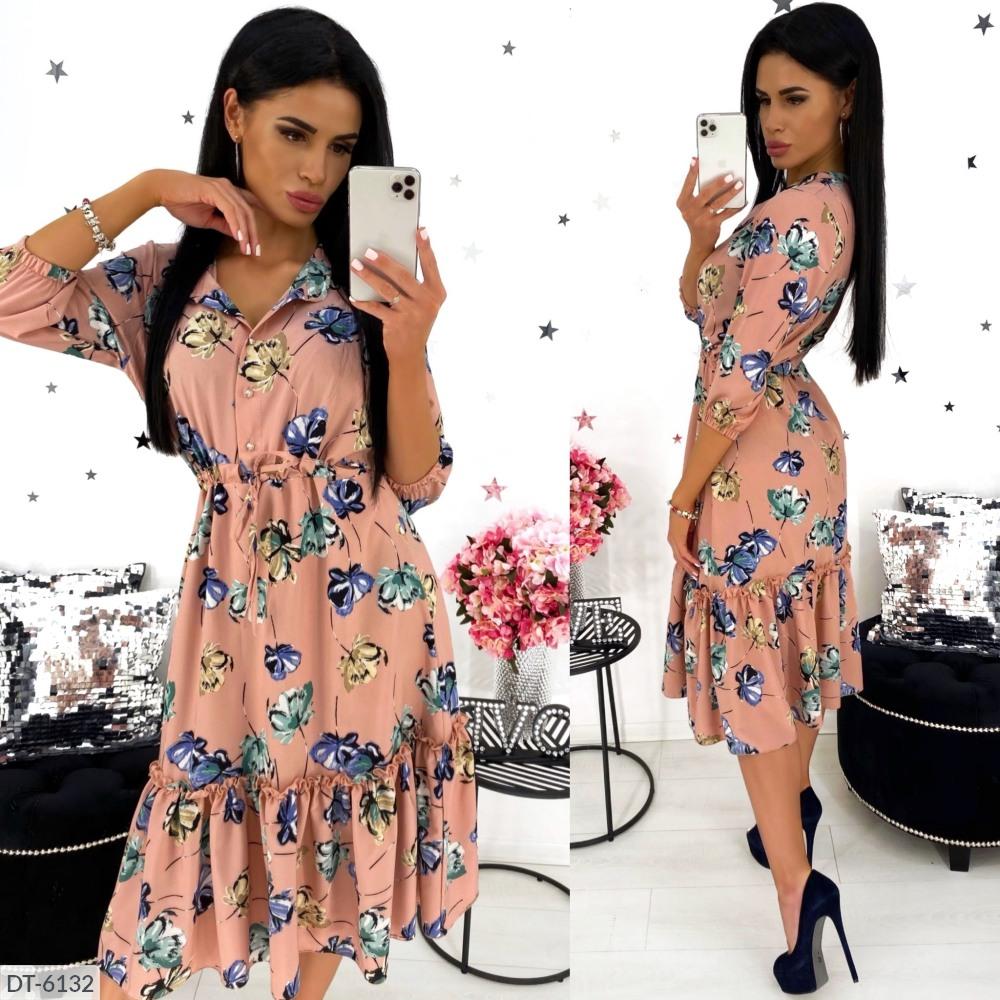 Платье DT-6132