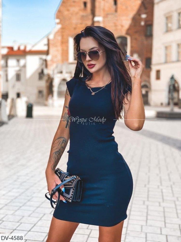 Платье DV-4588