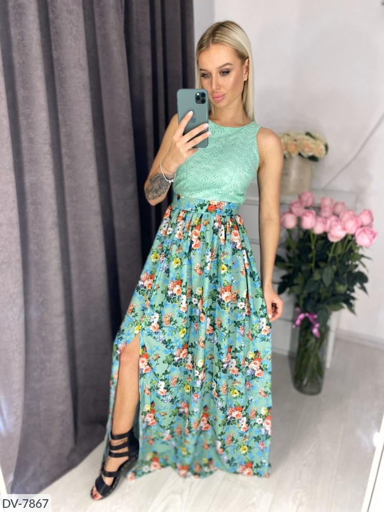 Платье DV-7867