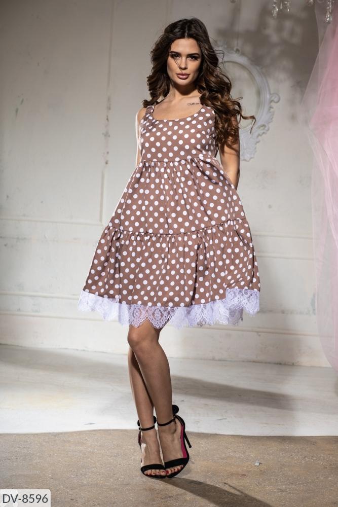 Платье DV-8596