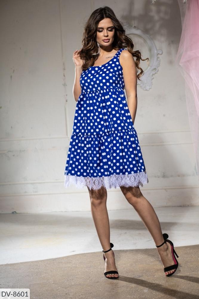 Платье DV-8601