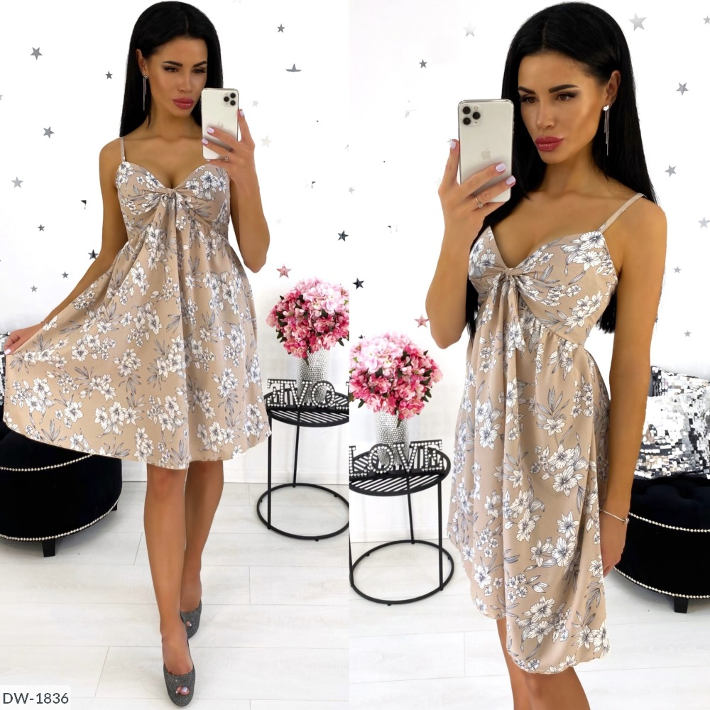 Платье DW-1836